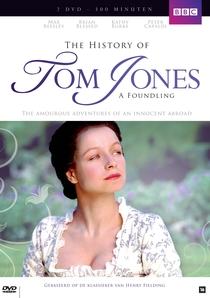 The History of Tom Jones, a Foundling - Poster / Capa / Cartaz - Oficial 1