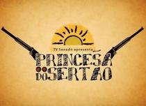 Princesa do Sertão - Poster / Capa / Cartaz - Oficial 1