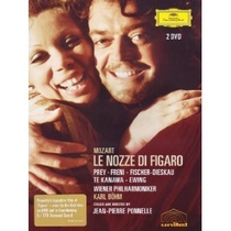 Le Nozze di Figaro - Poster / Capa / Cartaz - Oficial 1