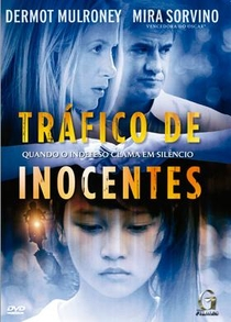 Tráfico de Inocentes - Poster / Capa / Cartaz - Oficial 2
