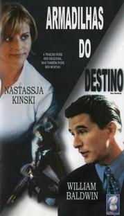 Armadilhas do Destino - Poster / Capa / Cartaz - Oficial 2