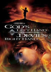 God's Left Hand, Devil's Right Hand - Poster / Capa / Cartaz - Oficial 1