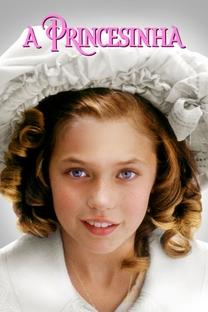 A Princesinha - Poster / Capa / Cartaz - Oficial 5