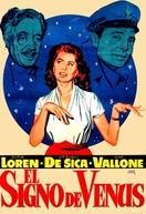 O Signo de Vênus (Il segno di Venere)