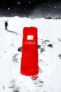 Fargo - Uma Comédia de Erros - Poster / Capa / Cartaz - Oficial 11