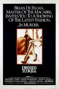 Vestida Para Matar - Poster / Capa / Cartaz - Oficial 2