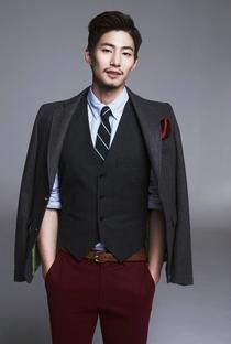 Song Jae Rim - Poster / Capa / Cartaz - Oficial 14