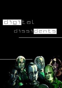 Informantes da Era Digital - Poster / Capa / Cartaz - Oficial 2