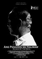 Estação do Diabo (Ang Panahon ng Halimaw)