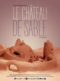 O Castelo de Areia - Poster / Capa / Cartaz - Oficial 1