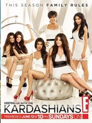 Keeping up with the Kardashians (6ª temporada) (Keeping up with the Kardashians (6ª temporada))