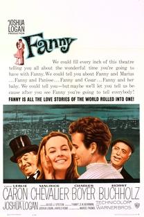 Fanny - Poster / Capa / Cartaz - Oficial 3