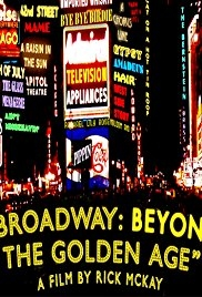 Broadway: Beyond the Golden Age - Poster / Capa / Cartaz - Oficial 1