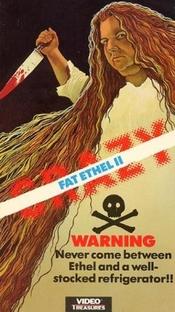 Criminally Insane 2 - Poster / Capa / Cartaz - Oficial 1