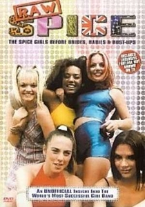 Raw Spice - Poster / Capa / Cartaz - Oficial 1