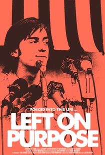 Left on Purpose - Poster / Capa / Cartaz - Oficial 1