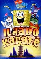Bob Esponja - Ilha do Karatê (SpongeBob SquarePants: Karate Island)