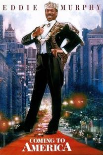 Um Príncipe em Nova York - Poster / Capa / Cartaz - Oficial 5
