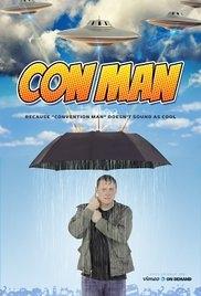 Con Man (1ª Temporada) - Poster / Capa / Cartaz - Oficial 1