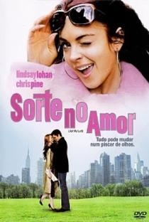 Sorte no Amor - Poster / Capa / Cartaz - Oficial 4