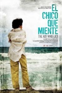 O Garoto que Mente - Poster / Capa / Cartaz - Oficial 1