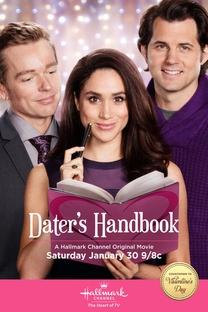 Dater's Handbook - Poster / Capa / Cartaz - Oficial 1