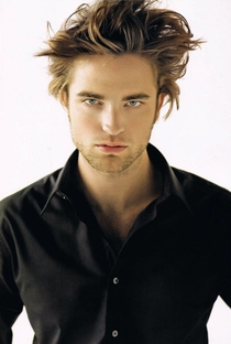 Robert Pattinson - Poster / Capa / Cartaz - Oficial 5