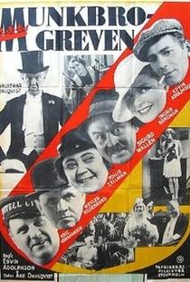 O Conde de Munkbro - Poster / Capa / Cartaz - Oficial 2