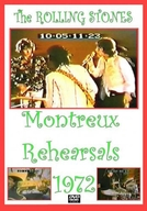 Rolling Stones - Montreux Rehearsals 1972 (Rolling Stones - Montreux Rehearsals 1972)