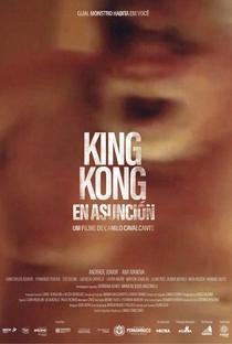 Download Filme King Kong en Asunción Qualidade Hd