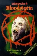Despertar dos Vampiros (Subspecies 4: Bloodstorm)