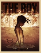 O Garoto Sombrio (The Boy)