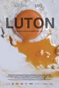 Luton - Poster / Capa / Cartaz - Oficial 1