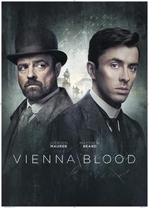 Vienna Blood - Poster / Capa / Cartaz - Oficial 2