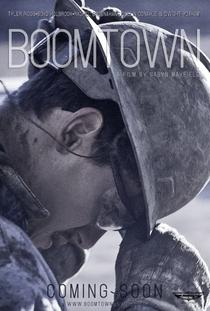 Boomtown - Poster / Capa / Cartaz - Oficial 1