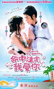 Fated to Love You - Poster / Capa / Cartaz - Oficial 9