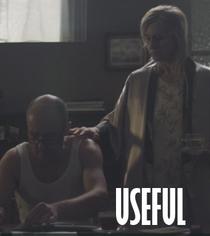 USEFUL - Poster / Capa / Cartaz - Oficial 1