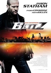 Blitz - Poster / Capa / Cartaz - Oficial 2