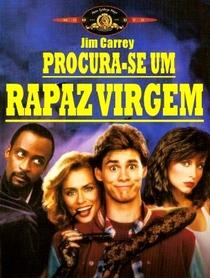 Procura-se Rapaz Virgem - Poster / Capa / Cartaz - Oficial 2
