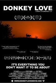 Donkey Love - Poster / Capa / Cartaz - Oficial 1