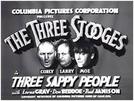 Médicos às avessas (Three sappy people)