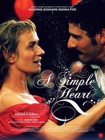 Um Coração Simples - Poster / Capa / Cartaz - Oficial 2