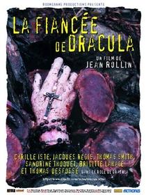 La fiancée de Dracula - Poster / Capa / Cartaz - Oficial 1