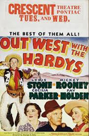 Andy Hardy, Cowboy (Out West with the Hardys)