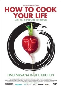 How to cook your life - Poster / Capa / Cartaz - Oficial 1