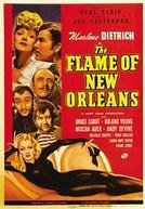 Paixão Fatal (The  Flame of New Orleans)