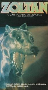Zoltan, o Cão Vampiro de Drácula - Poster / Capa / Cartaz - Oficial 2