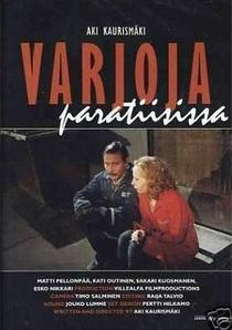 Sombras no Paraíso - Poster / Capa / Cartaz - Oficial 2