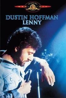Lenny - Poster / Capa / Cartaz - Oficial 2
