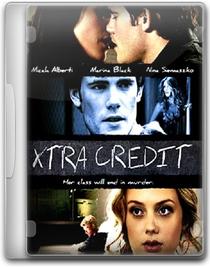 Xtra Credit - Poster / Capa / Cartaz - Oficial 1